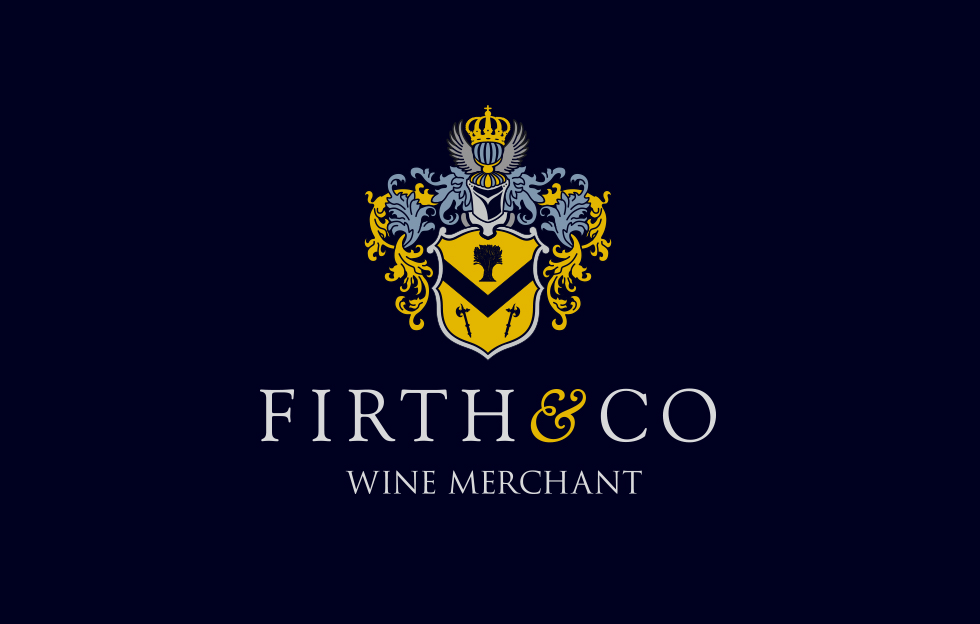Firth & Co: Branding by Intravenous