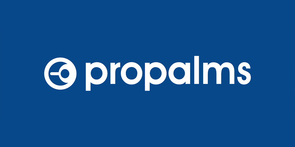 Propalms: Branding by Intravenous