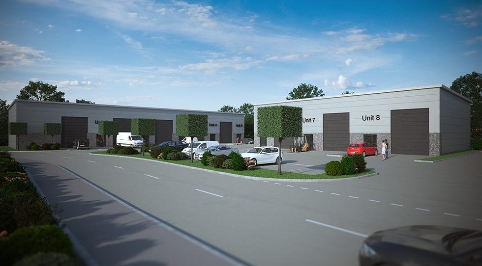 Malton Enterprise Park enters new phase of development
